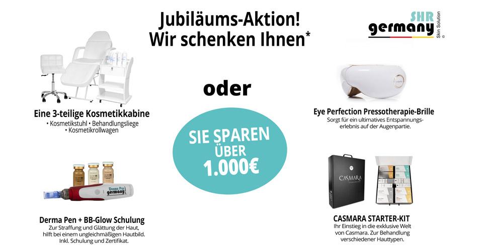 Diodenlaser Shr Germany Gmbh