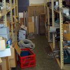 240 Ersatzteile und Logistik