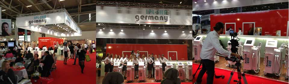 Beauty Forum SHR Germany